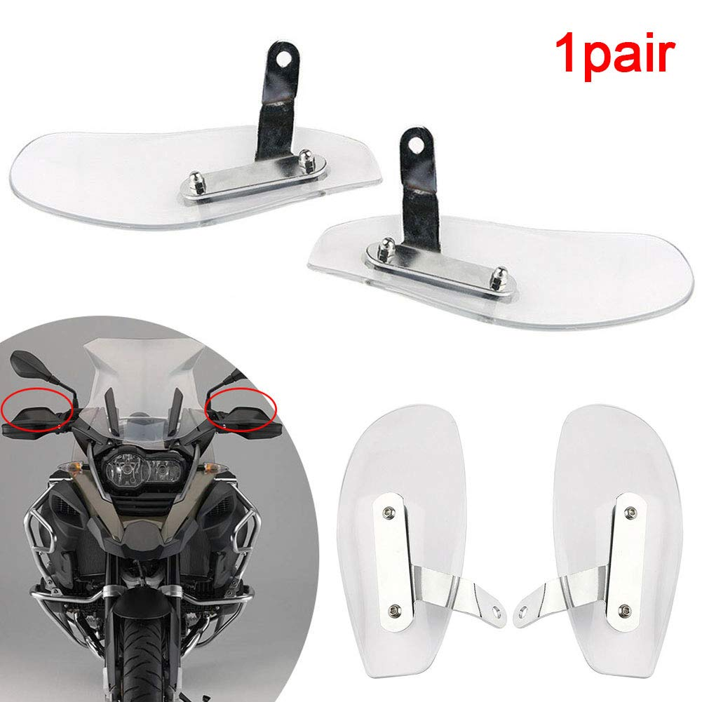 Moto e Bici Cicony 1 Paio di Protezioni per Le Mani per Moto
