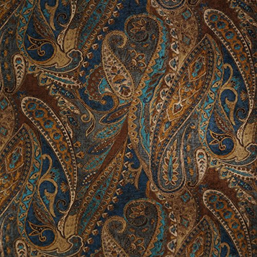 danny-lapis-56-width-paisley-drapery-fabric-curtain-fabric-and-upholstery-fabric-by-the-yard-at-best