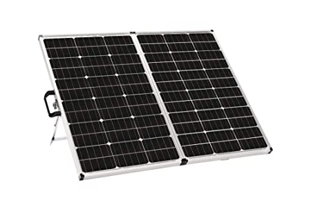 Zamp solar 140-Watt Portable Solar Kit USP1002