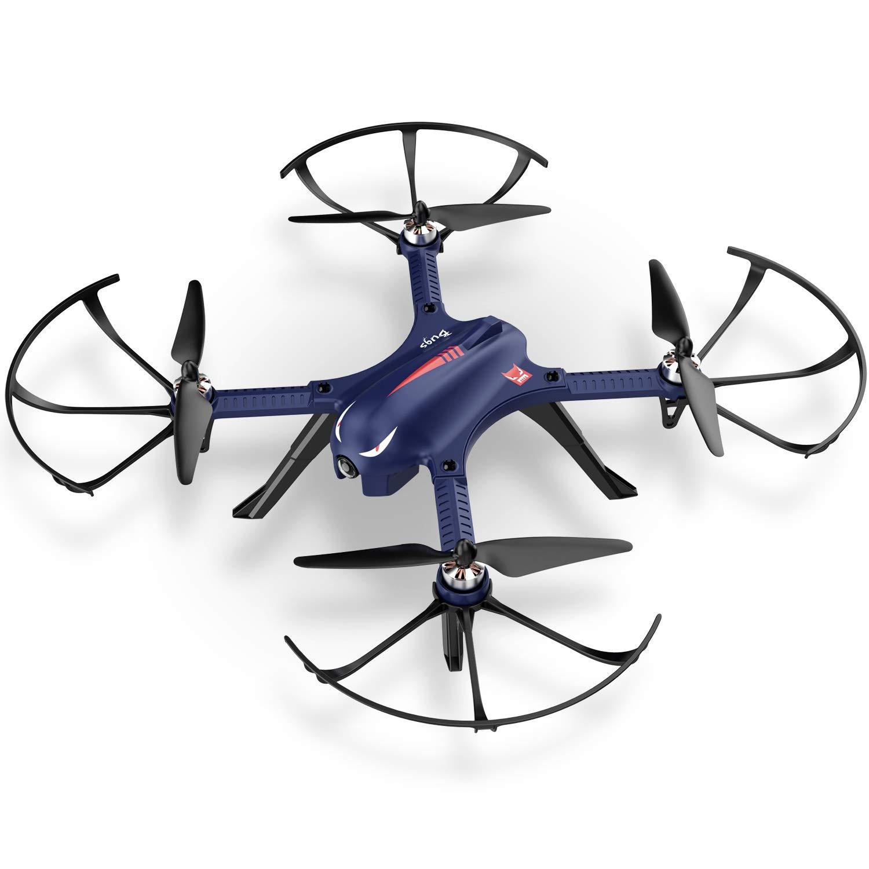 DROCON Blue Bugs 3 Drone de gran alcance para aire libre con los motores sin escobilla