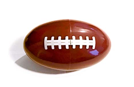 Image Unavailable. Image not available for. Color  Gender Reveal Football  ... cb660c0a0