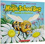 Magic school bus inside a beehive, the
