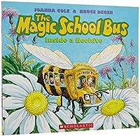 The Magic School Bus Inside A