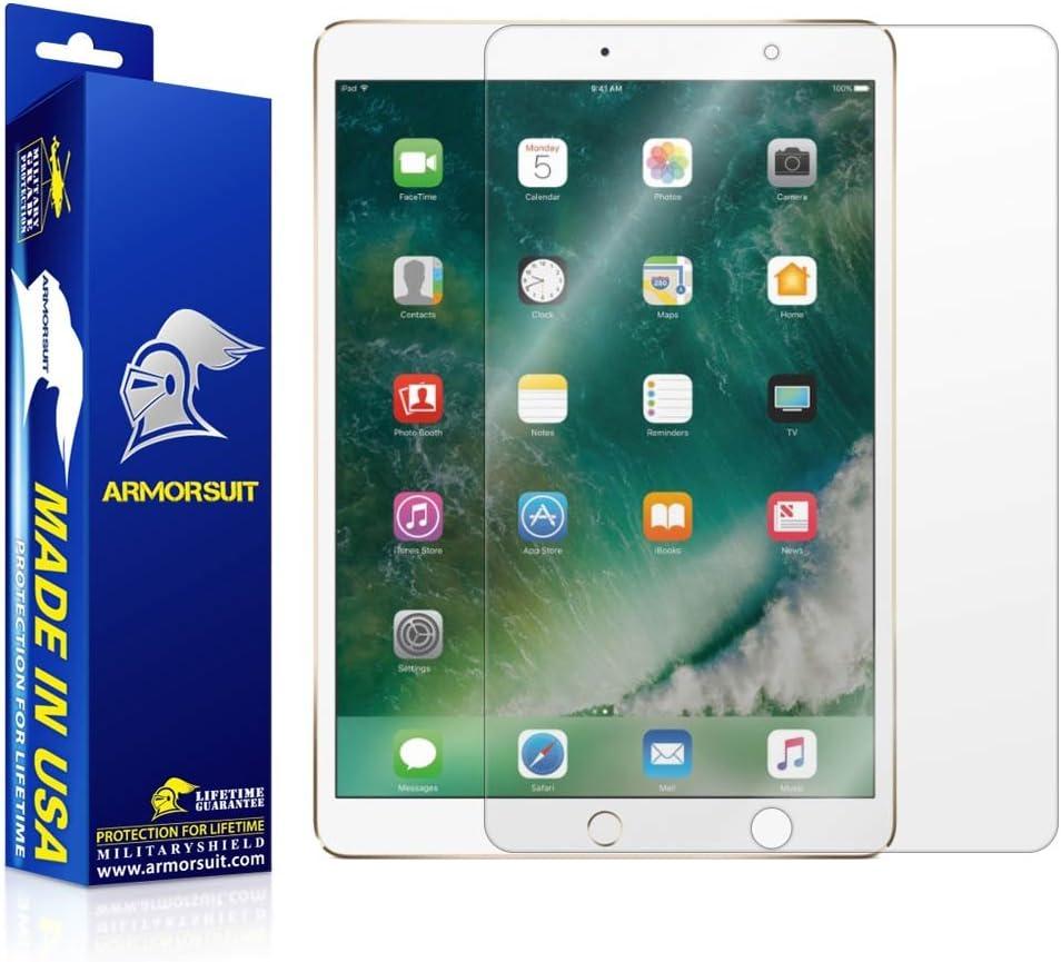 ArmorSuit MilitaryShield Screen Protector for iPad Air 10.5