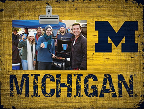 Michigan Wolverines Photo - 3
