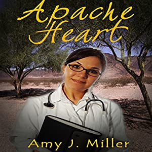 Apache Heart Audiobook