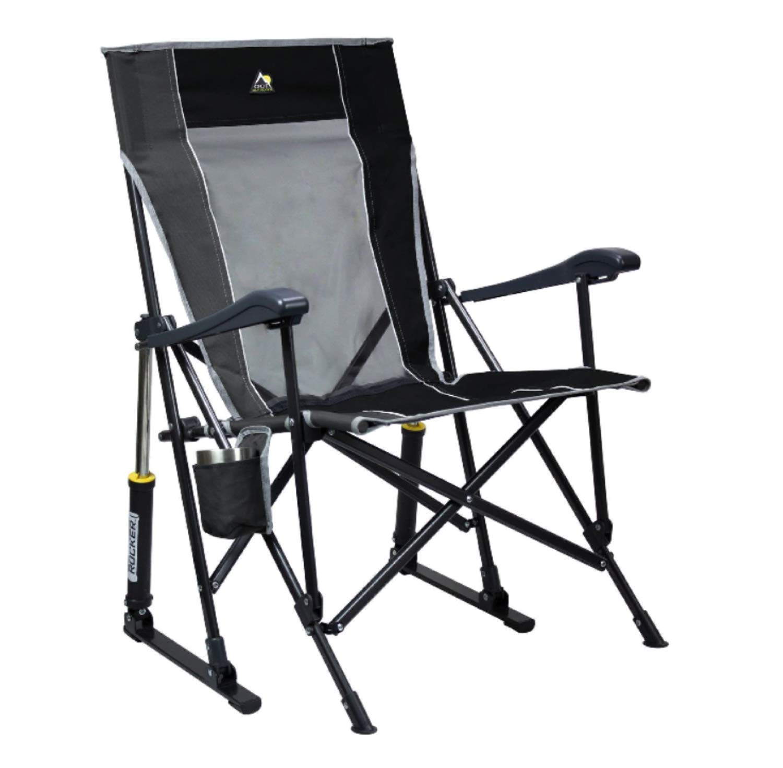 Fine Gci Roadtrip Rocking Chair Outdoor Frankydiablos Diy Chair Ideas Frankydiabloscom