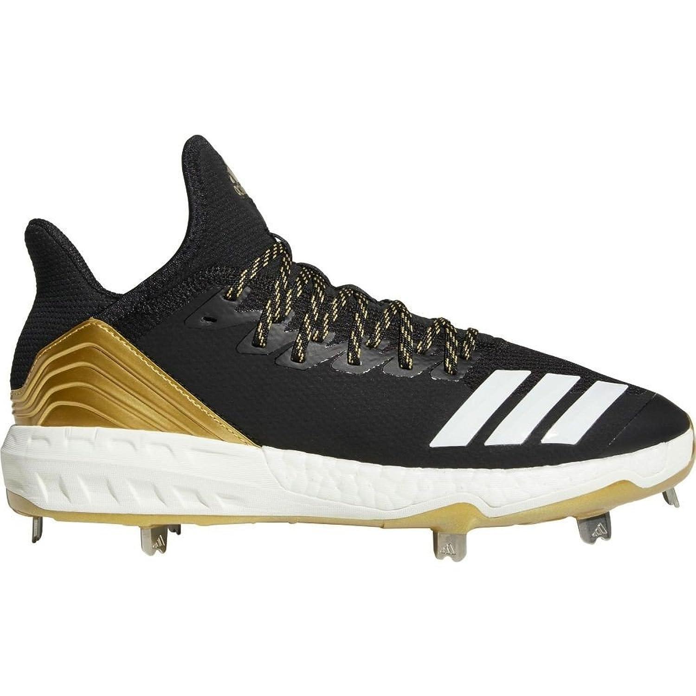 (アディダス) adidas メンズ 野球 シューズ靴 Icon 4 Metal Baseball Cleats [並行輸入品] B07CGK9GNB 11.0-Medium