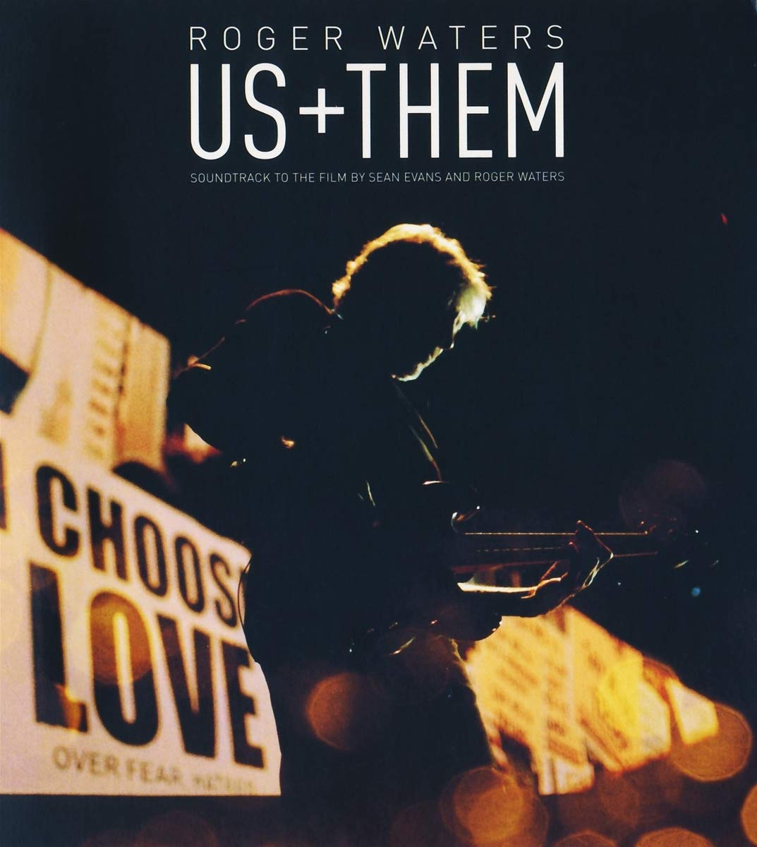 Book Cover: Us   Them