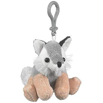 Amazon.com: Wildlife Tree - Pinzas para mochila, diseño de ...