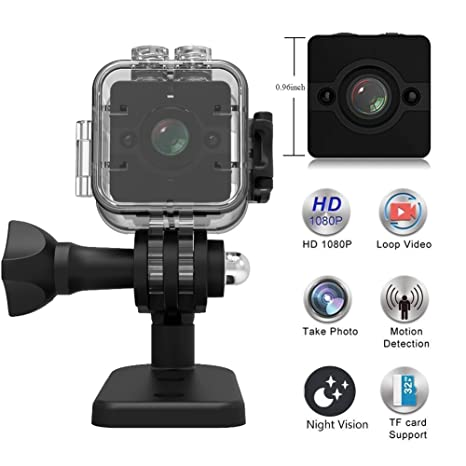 Car & Truck Parts Official Website Car Mini Hidden Vehicles Hd 1080p Camcorder Dvr Dv Camera Recorder Sport Video