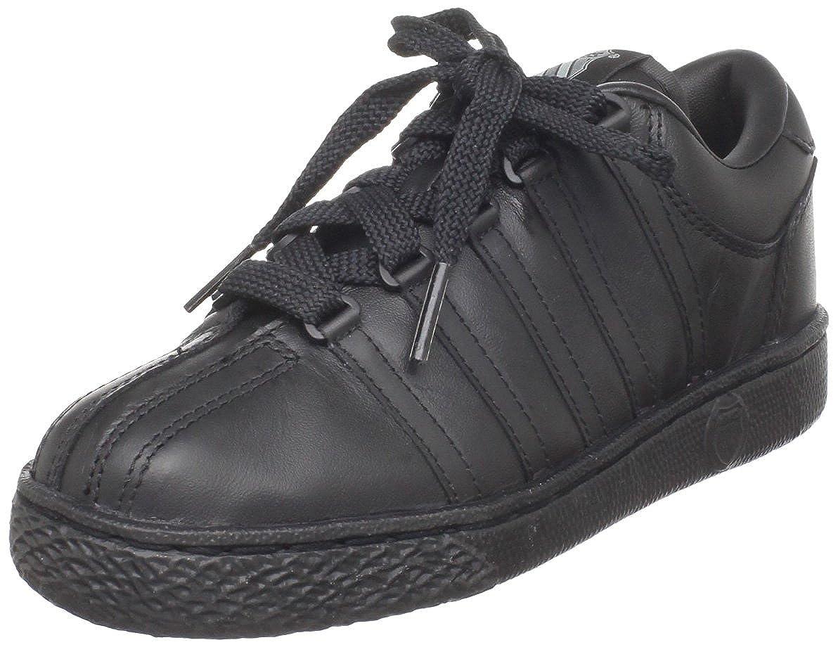 K-Swiss 501 Classic Tennis Shoe (Little Kid) Skechers 501