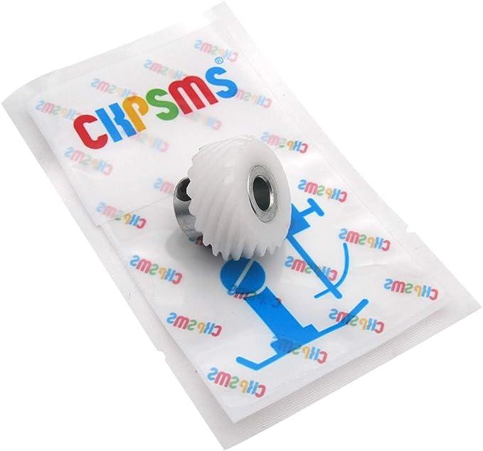 Crochet Drive Gear FITS ELNA LOTUS machines à coudre #408101
