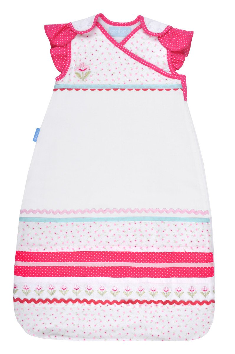 The Gro Company Hetty Grobag, 6-18 Months, 1.0 TOG