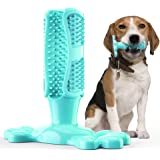 dasaba Dog Chew Toys for Aggressive Chewers,Teeth Cleaning Chewing Toys for Small & Medium Large Breed Dogs Durable Non…