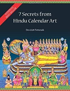 7 Secrets From Hindu Calendar Art price comparison at Flipkart, Amazon, Crossword, Uread, Bookadda, Landmark, Homeshop18