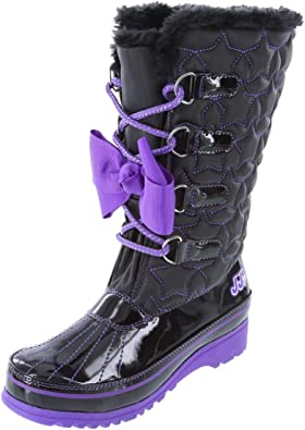 Nickelodeon Shoes Jo Jo Siwa Black