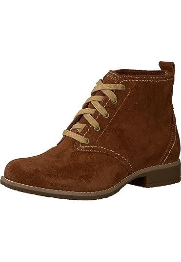 Zapatos para marrones Shoreham mujer Timberland r1qrtYx