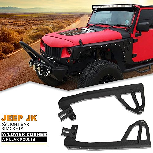 2015 Jeep Wrangler Accessories >> 2 Door Brake Pedal Bracket With Brake Switch Auto Parts