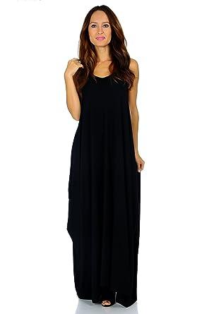 47abbd1ca5 Simply Ravishing Rayon Span Maxi Boho Harem Various Style Dress ...