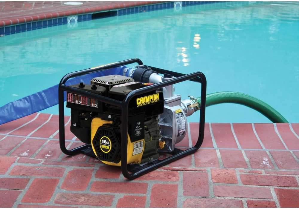 Water Pump Consumer Reports