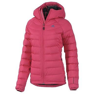 adidas Damen Jacke Terrex Swift Climaheat Frost: