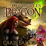 The Chronicles of Dragon: Fight and the Fury, Book 8 | Craig Halloran