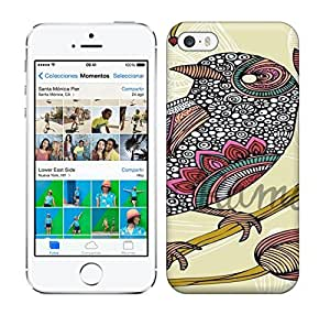 Running Gary Anais The Bird Photo Hard Phone Case For iphone 4s