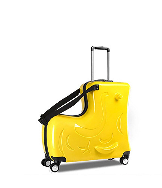 ac17d5743a5a Amazon.com: Rayem Children's luggage universal wheel 20 inch ...