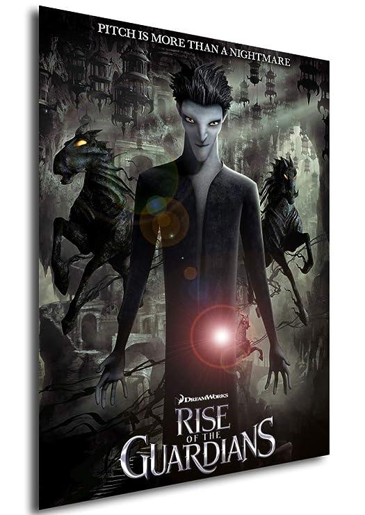 Instabuy Poster Cartel de pelicula - El Origen de los ...
