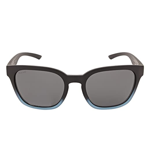 Smith Optics Mens Sunglasses One Size Matte Black Corsair at ...