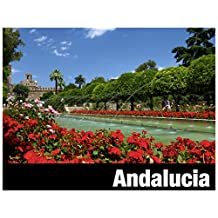 Andalucia: Images Andalouses (Le Photon Voyageur t. 3) (French Edition)