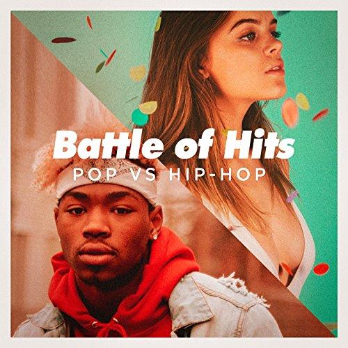 Hop Star Music Hip - Battle of Hits: Pop vs. Hip-Hop