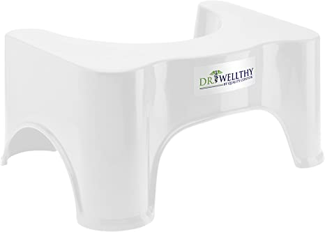 Quality Contor Dr. Wellthy - ¡El Taburete del tocador ...