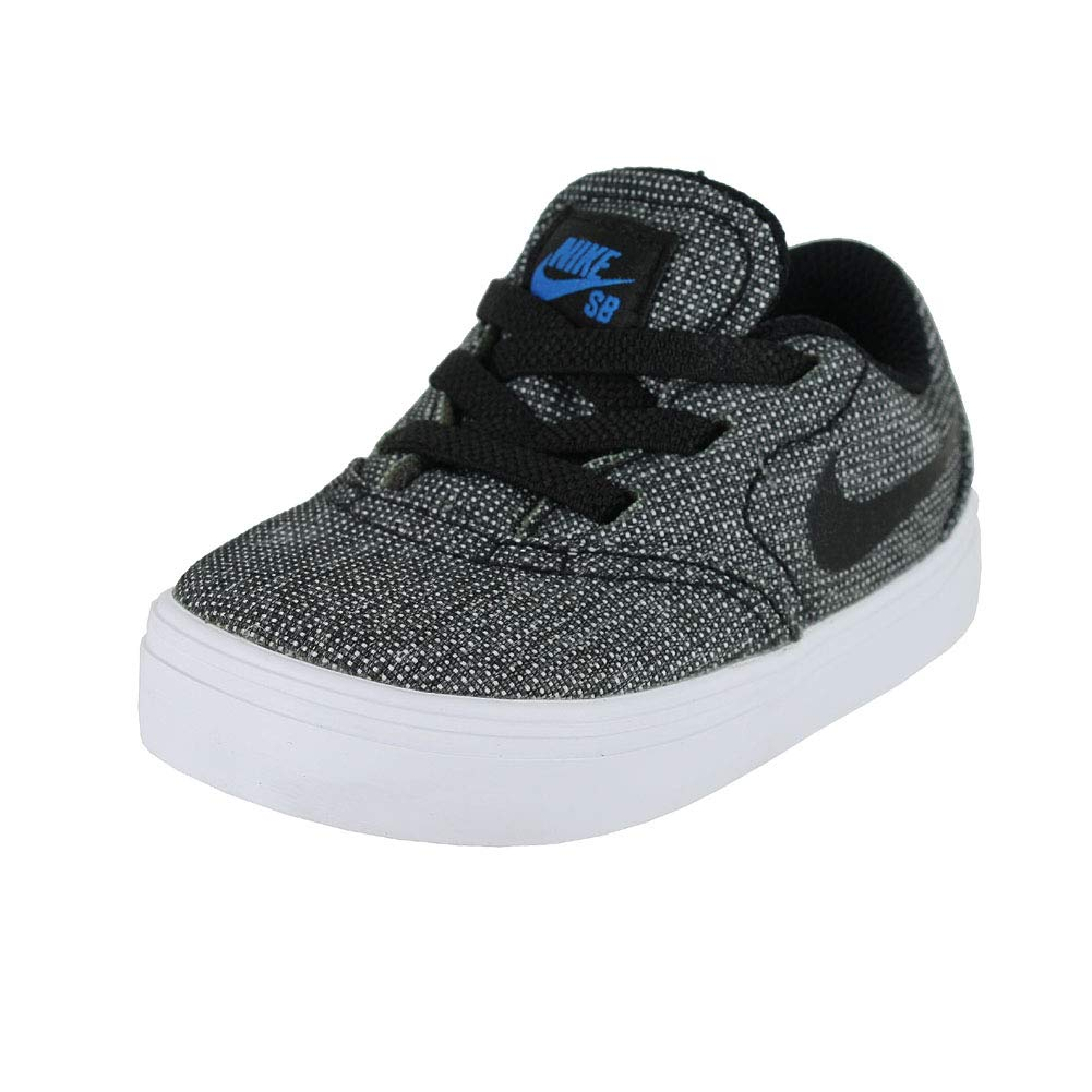25a40f054a Amazon.com: Nike Toddler SB Check Canvas TD: Shoes