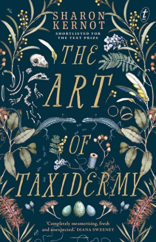 Image result for the art of taxidermy sharon kernot