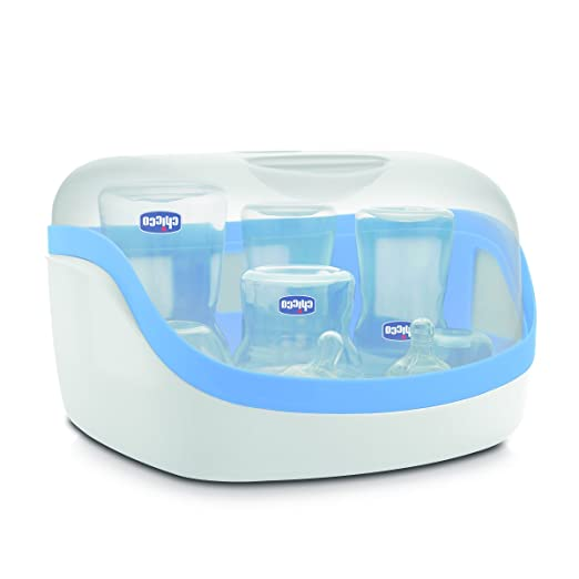 97 opinioni per Chicco 00065846500000 Sterilizzatore Microonde, Bianco