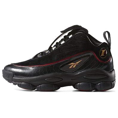 sports shoes fdc71 2133e Reebok Classic Iverson Legacy Sneaker Herren Schwarz/Weiss ...