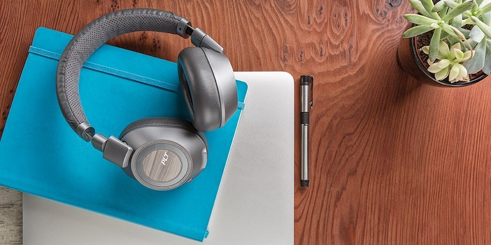 Plantronics BackBeat PRO 2 Special Edition - Wireless Noise Cancelling Headphones by Plantronics (Image #6)