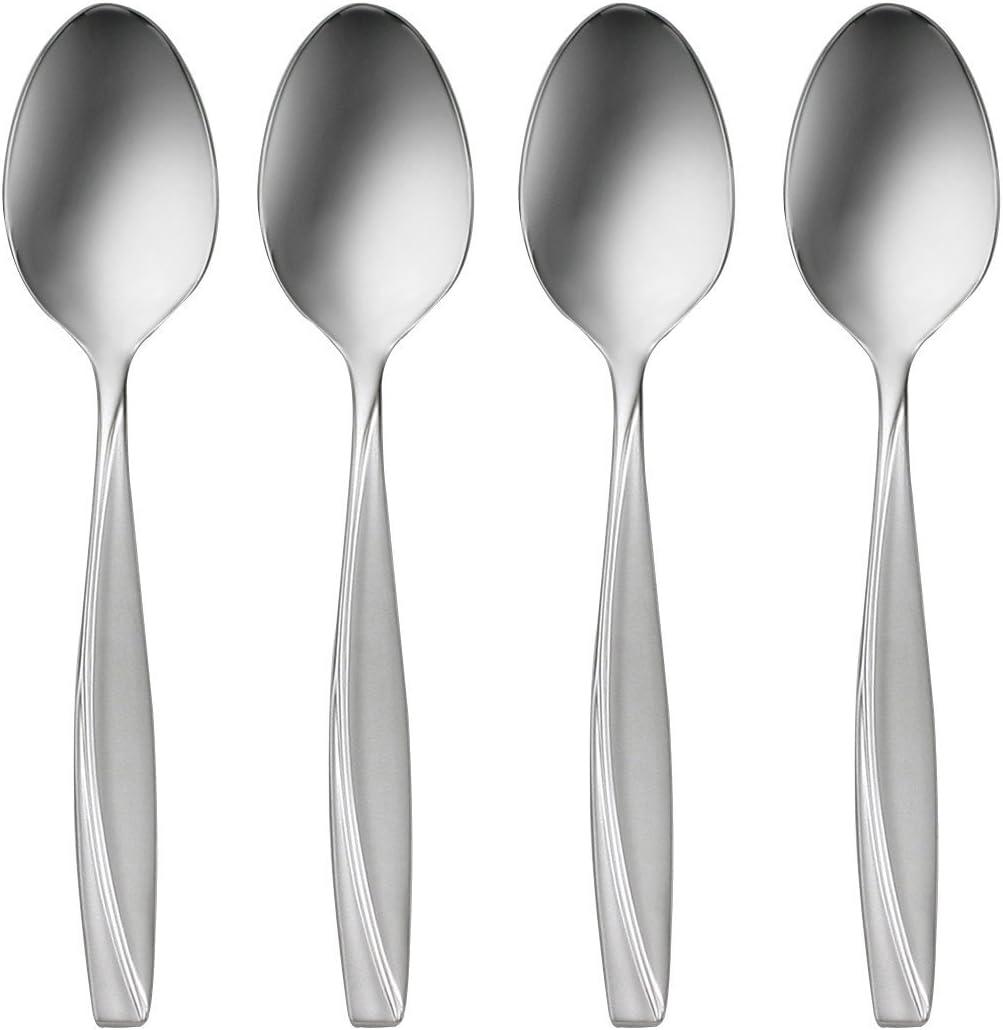 Oneida Camlynn Set of 4 Teaspoons by Oneida