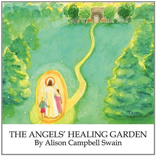 The Angels  Healing Garden