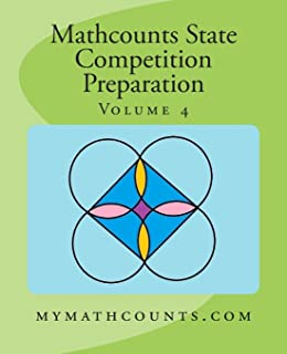 Printables Mathcounts Practice Worksheets mathcounts practice worksheets precommunity printables amazon com state competition preparation volume 1 4