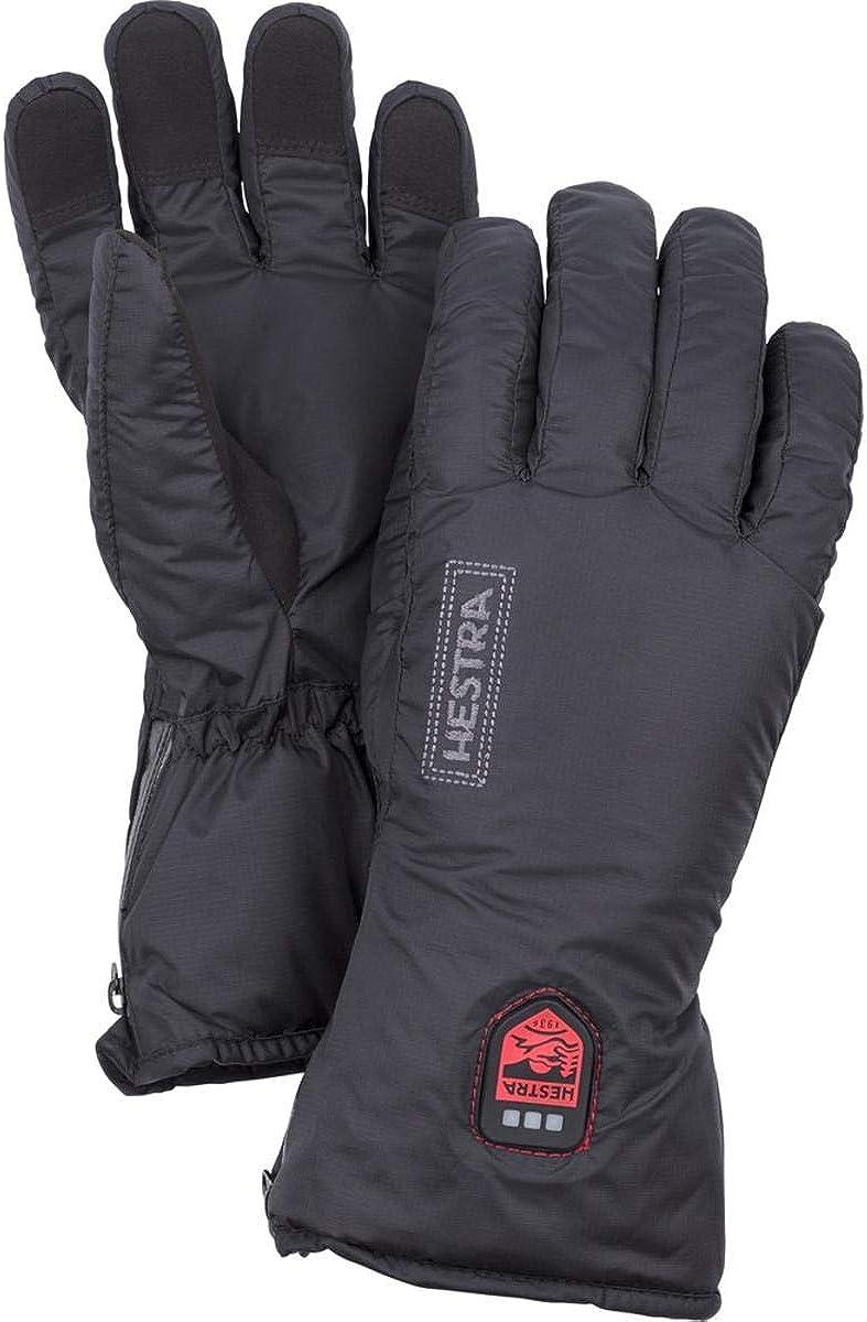 Hestra Women's Heated Glove Liners