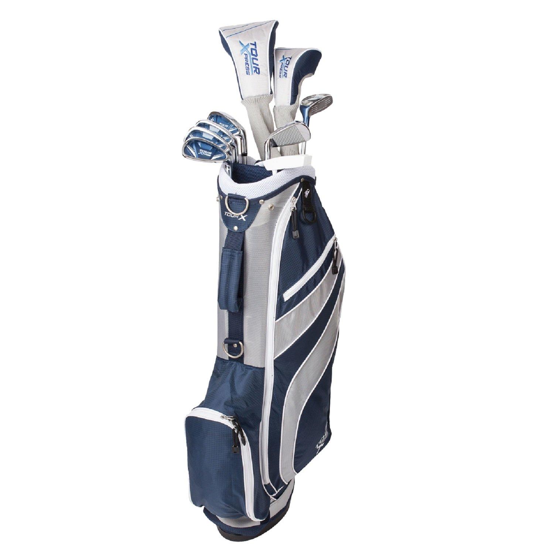 Tour Xpress Set 12-Piece Women's Golf B07CWQN28Z Set [並行輸入品] Xpress B07CWQN28Z, トイランドクローバー:a6cf344a --- cooleycoastrun.com