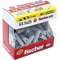 Fischer Taco SX 5x25 (Caja de 90 Ud.)