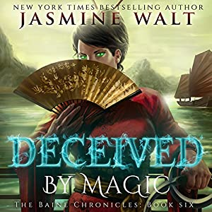Deceived by Magic Audiobook