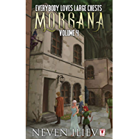 Morgana: Everybody Loves Large Chests (Vol.4) (English Edition)