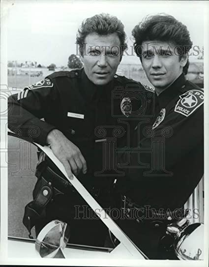 Amazoncom Vintage Photos 1982 Press Photo William Shatner