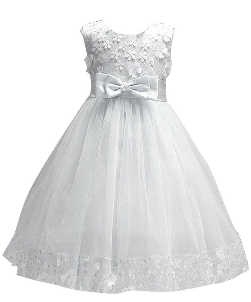 Toddler Dresses 3t White Lace Amazon