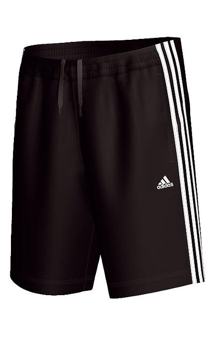 rivenditore all'ingrosso 3f505 ed1db adidas, Uomo Pantaloni corti Essentials 3S Heavy Single Maglia